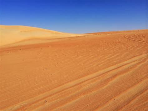 Arabian Notes Day Ninety Eight Rub Khali The Empty
