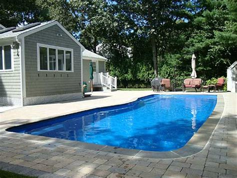 Pool Off Deck