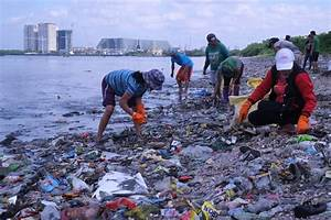 Solving The Plastic Pollution Crisis Requires Focus On