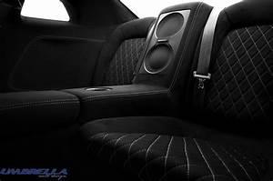 Umbrella, Auto, Design, F1, Interior, Gives, The, Nissan, Gt