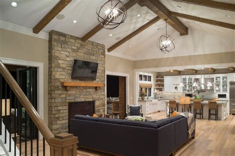 Home Interior Design Usa by Of Dreams 2013 Ttm Custom Home Transitional