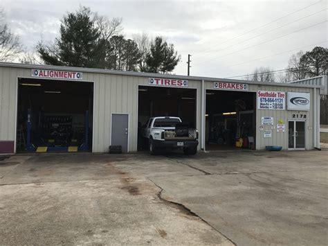 local mechanic shops expand  city menus