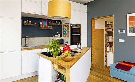 20 Of The Best Open Plan Kitchens  Homebuilding & Renovating