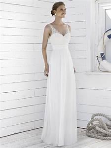 Brautkleid Vintage Schlicht : die 25 besten schlichte hochzeitskleider ideen auf ~ Watch28wear.com Haus und Dekorationen