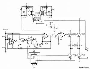 Efficient Power Booster - Basic Circuit