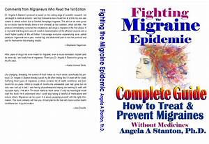 Pdf  Fighting The Migraine Epidemic  A Complete Guide