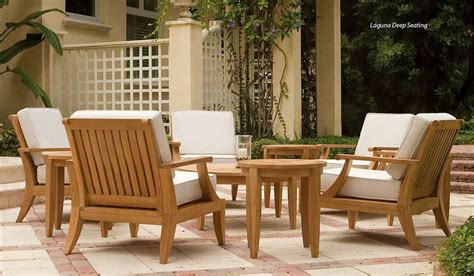 westminster teak teak furniture outdoor patio