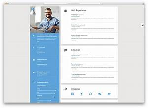 best resume website templates sample resume cover letter With best resume websites