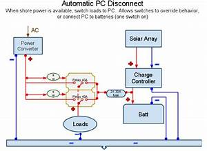 Wiring Diagram  8 Progressive Dynamics Power Converter