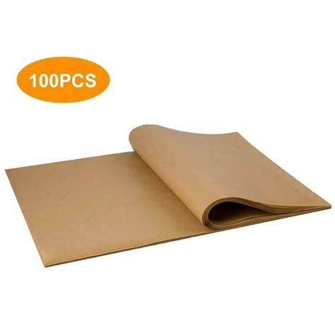 air fryer paper parchment baking wax sheets pan nonstick liners sell asf