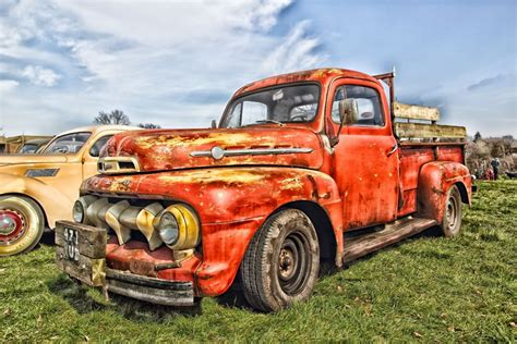 Vintage Truck Wallpaper by Truck Wallpaper 5184x3456 355575 Wallpaperup