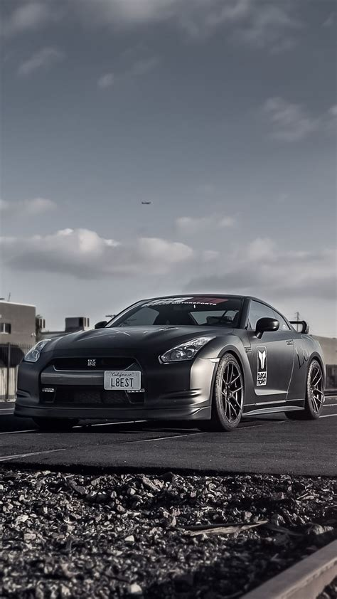 Nissan Gtr Wallpaper Mobile by Vehicles Nissan Gt R Nissan Mobile Wallpaper Autos