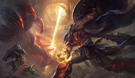 Riot to nerf Smite and reduce jungler impact in Patch 9.2 ...
