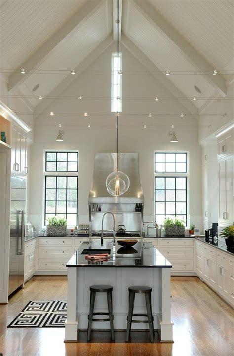 la cuisine de dudemaine les 25 meilleures idées concernant éclairage l 39 îlot de
