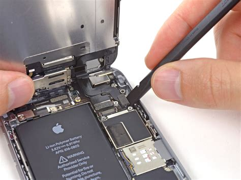 fix iphone  touch id  working technobezz