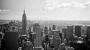 NYC Black and White Wallpaper (63+ images)