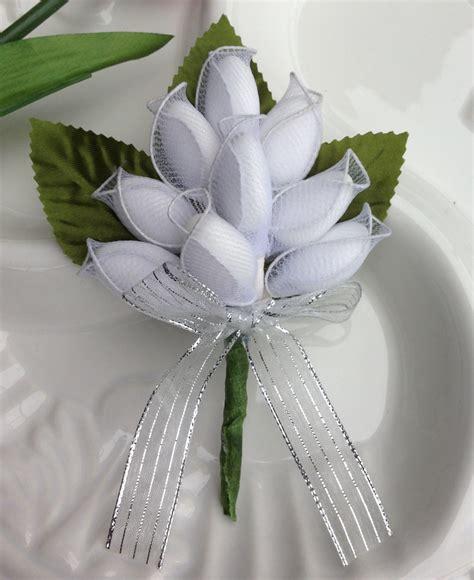 jordan almonds italian confetti bouquet favors