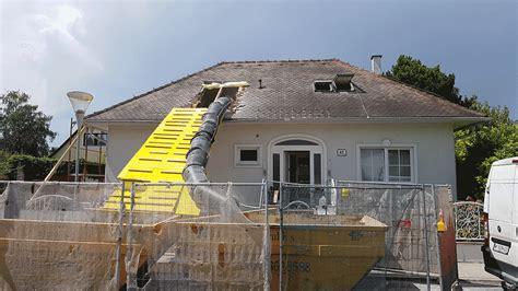 Haus Aufstocken & Dachausbau  Krickon Ihr Baumeister