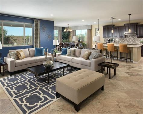 Blue Living Room Accents by 24 Living Room Designs With Accent Walls Page 3 Of 5