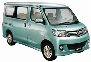 Wiring Diagram Daihatsu Luxio