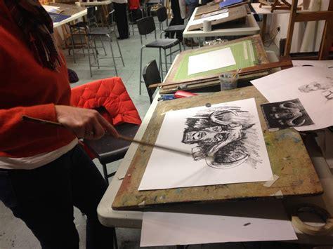 adult drawing class artyou scotlandartyou scotland