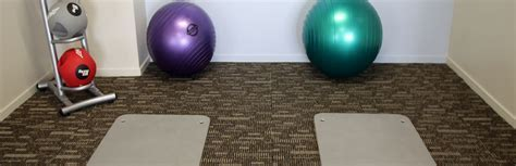 Anytime Fitness   Flooring by Jacobsen NZ