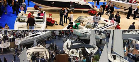 Louisville Boat Show by Chicago Boat Rv Sail Show Chicago Il