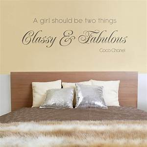 Quote wall stickers for bedrooms : Bedroom wall quotes for walls quotesgram