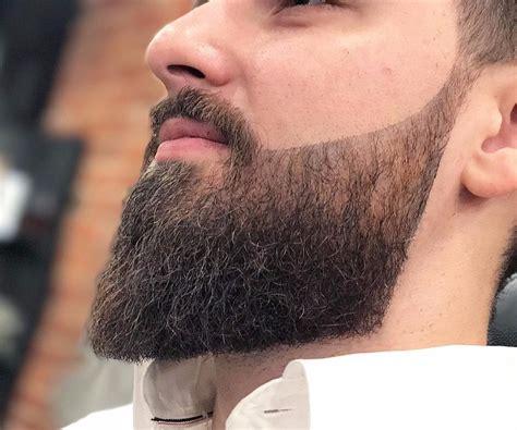 Top 30 Cool Beard Styles Für Männer Im Jahr 2018  Trend