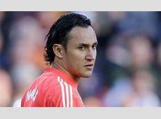 Liverpool news Real Madrid star Keylor Navas will make