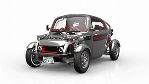 Moderne Autos : toyota kikai concept 13 ~ Gottalentnigeria.com Avis de Voitures