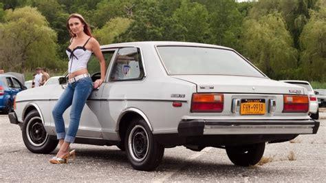 Datsun 210 Transmission by Datsun B210 Wagon For Sale Hatchback Parts Honey Bee