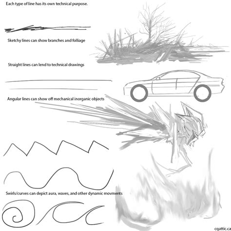 drawing exercises   steps  photoshop