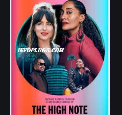 The High Note Full Movie Plots & Review-Download