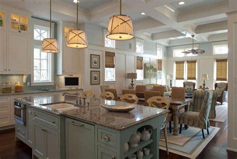 blue kitchen cabinet design trend blue kitchen cabinets 30 ideas to get you 1729