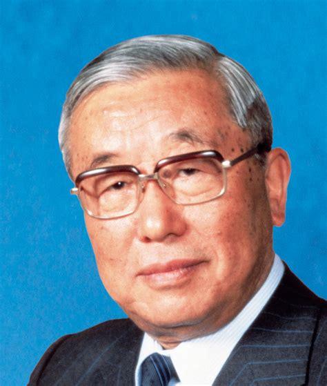 Eiji Toyoda zemřel ve věku 100 let - Historie ...