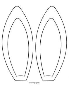 library  rabbit ears hat png transparent png files clipart art