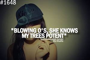 Tyga Quotes About Weed. QuotesGram