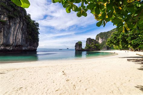Travel Tips for Visiting Railay, Thailand