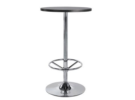 table de cuisine pas chere 12 tables de bar pour tous les goûts décoration