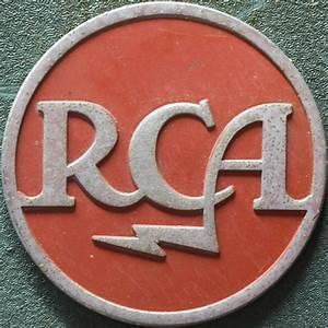 RCA Meatball Logo Flickr Photo Sharing