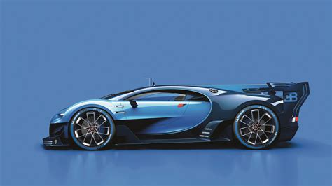 Vision Gran Turismo Specs by 2015 Bugatti Vision Gran Turismo Photos Specs And Review Rs