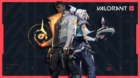 Follow us on twitter for the latest updates. Riot Games reveals VALORANT: watch gameplay of the free to ...