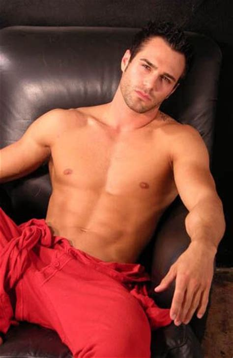 Hot Guys The Sex Issue Marco Dapper