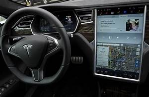 Tesla Expects to Demonstrate Self-Driven Cross-Country Trip Next Year - WSJ