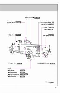 2012 Toyota Tundra Door Parts Diagram  Toyota  Auto Parts