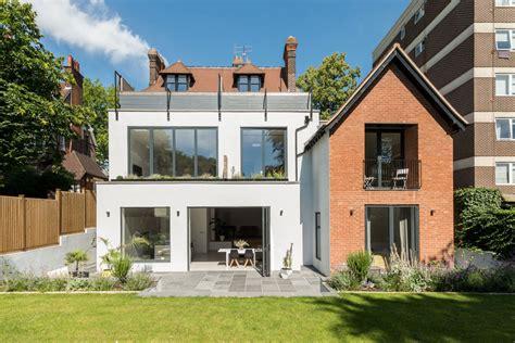 Modern Houses : Matt Gibberd And Albert Hill, The Modern House