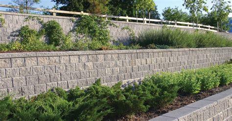 unilock retaining walls pisa2 174 unilock commercial