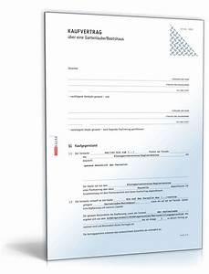 Vorläufiger Kaufvertrag Haus Vorlage : kaufvertrag garten rechtssicheres muster zum download ~ Orissabook.com Haus und Dekorationen
