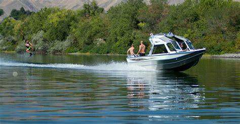 Bass Fishing Jet Boats by Welded Aluminum Fishing Boats Thunder Jet Heavy